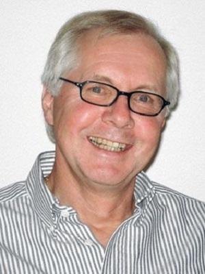 Sekretär Peter Abplanalp